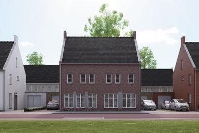 Nog drie Nul-op-de-meter woningen beschikbaar!