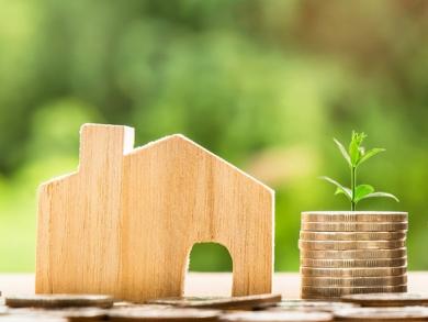 Is een energiezuinige woning voor iedereen weggelegd?