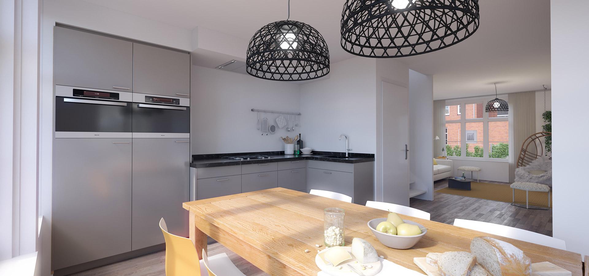 Interieur keuken (1)