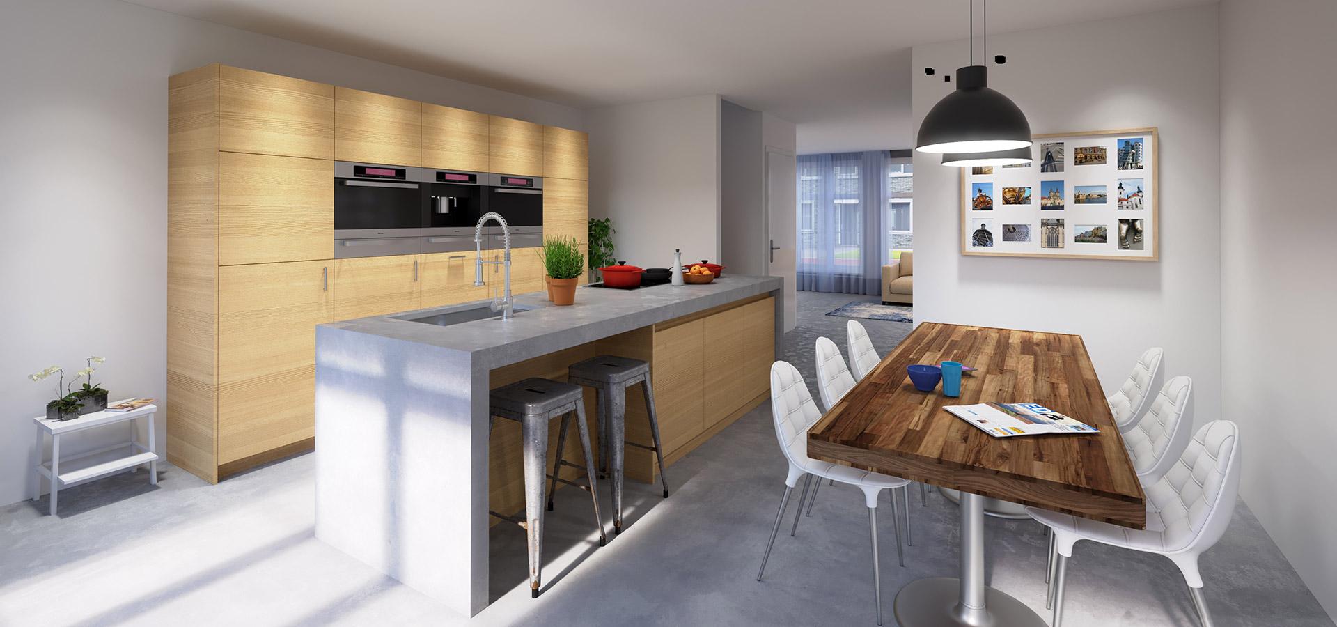 Interieur keuken (2)